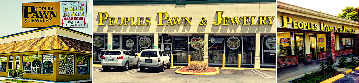 Our Pawn Shops