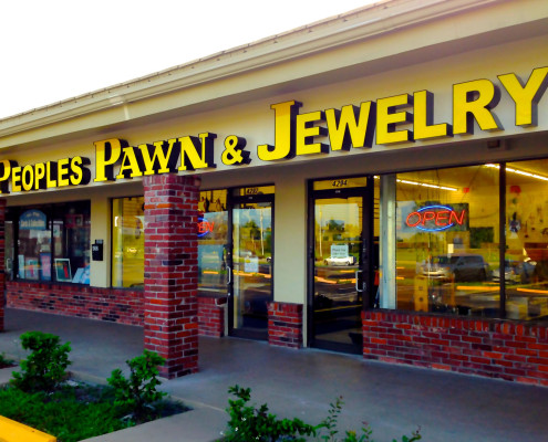 Peoples Pawn & Jewelry Davie