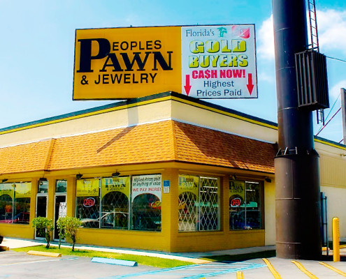 Peoples Pawn & Jewelry Hallandale