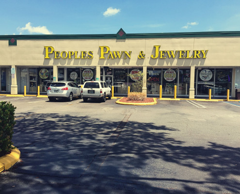 Peoples Pawn & Jewelry Lauderdale Lakes